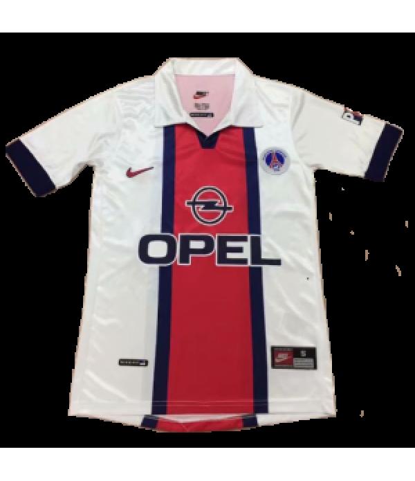 CFB3-Camisetas PSG 2a Equipación 1998