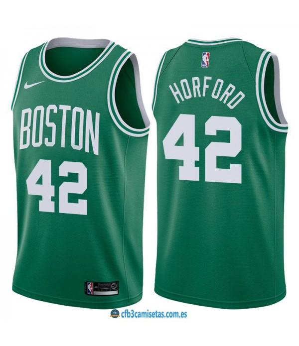 CFB3-Camisetas Al Horford Boston Celtics Icon