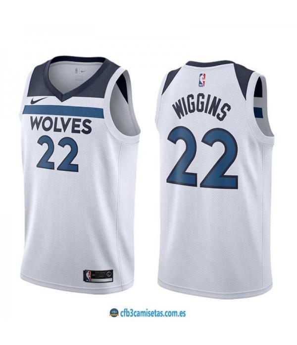 CFB3-Camisetas Andrew Wiggins Minnesota Timberwolves Associaton