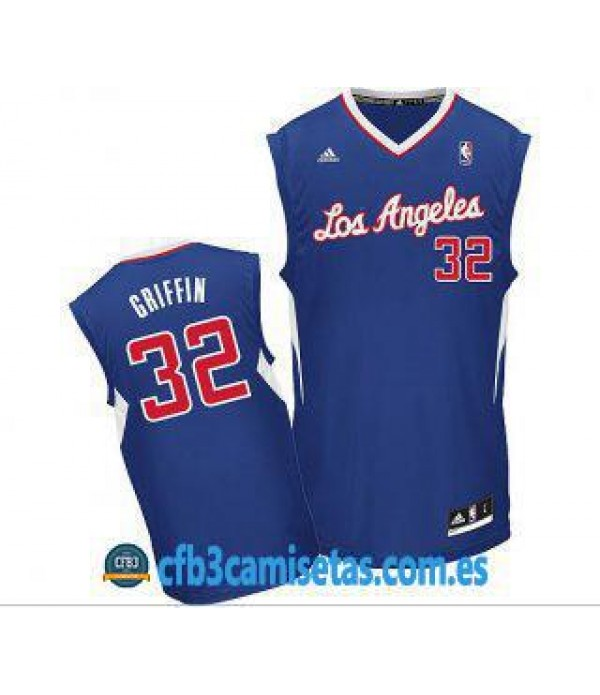 CFB3-Camisetas Blake Griffin Los Angeles Clippers ...