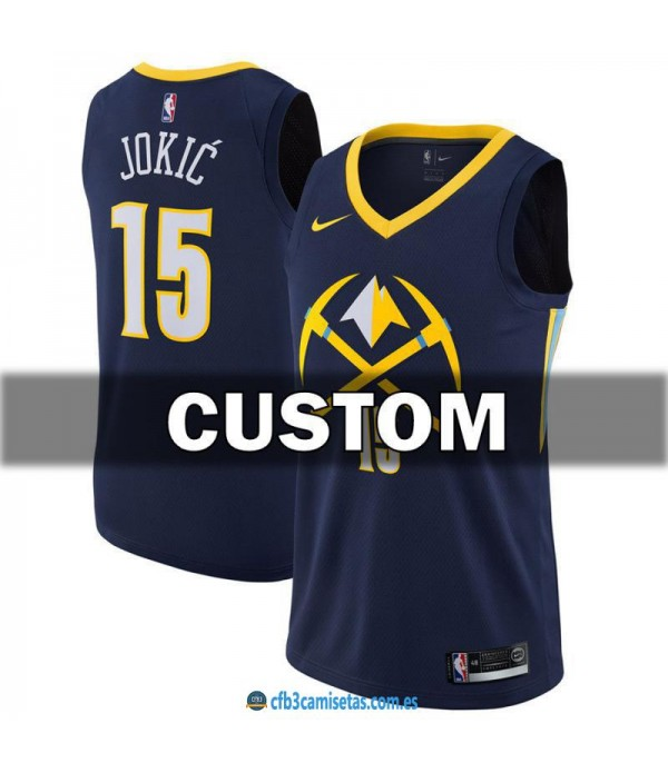 CFB3-Camisetas Denver Nuggets City Edition PERSONA...
