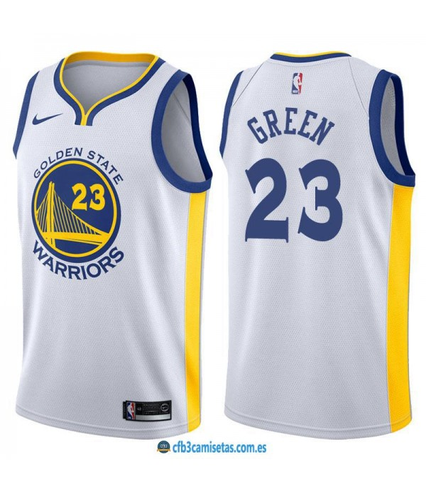 CFB3-Camisetas Draymond Green Golden State Warrior...
