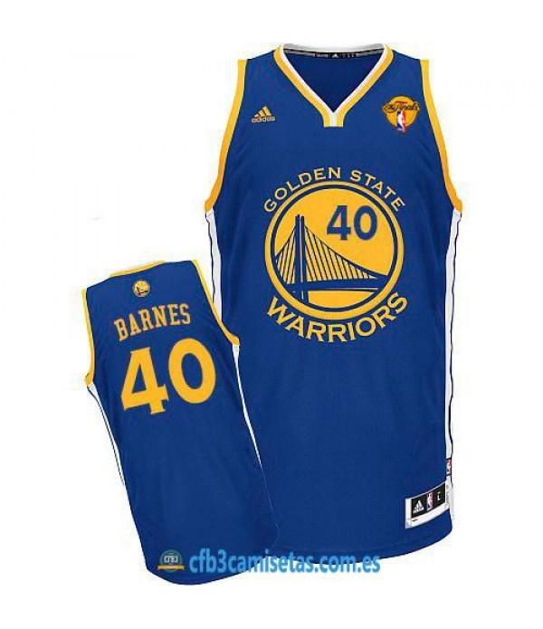 CFB3-Camisetas Harrison Barnes Golden State Warrio...