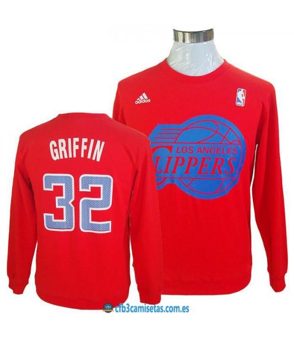 CFB3-Camisetas Jersey Griffin rojo