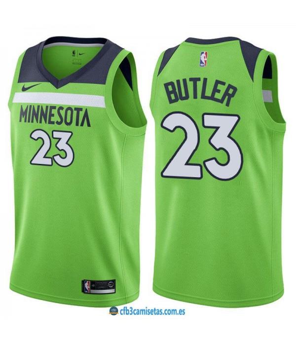 CFB3-Camisetas Jimmy Butler Minnesota Timberwolves...