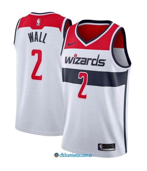 CFB3-Camisetas John Wall Washington Wizards Association