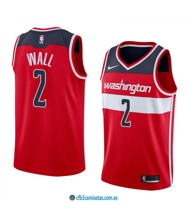 CFB3-Camisetas John Wall Washington Wizards Icon