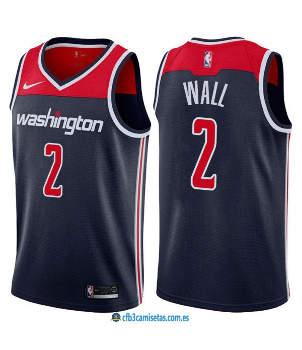 CFB3-Camisetas John Wall Washington Wizards Statem...