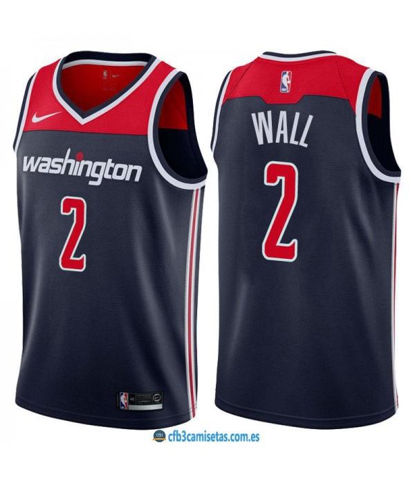 CFB3-Camisetas John Wall Washington Wizards Statement