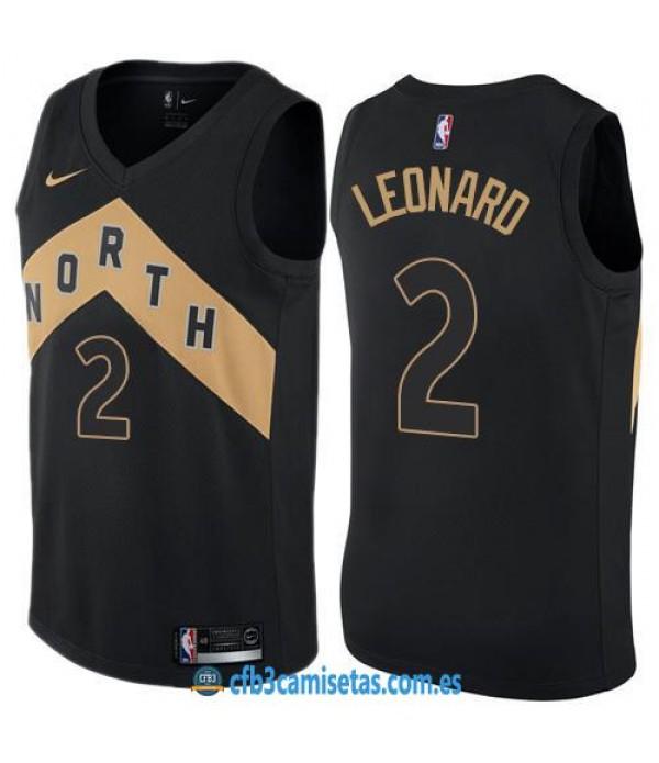 CFB3-Camisetas Kawhi Leonard Toronto Raptors City ...