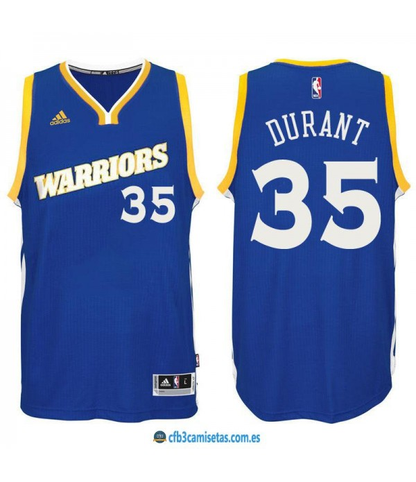 CFB3-Camisetas Kevin Durant Golden State Warriors