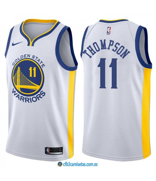 CFB3-Camisetas Klay Thompson Golden State Warriors...