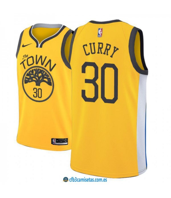 CFB3-Camisetas Stephen Curry Golden State Warriors...