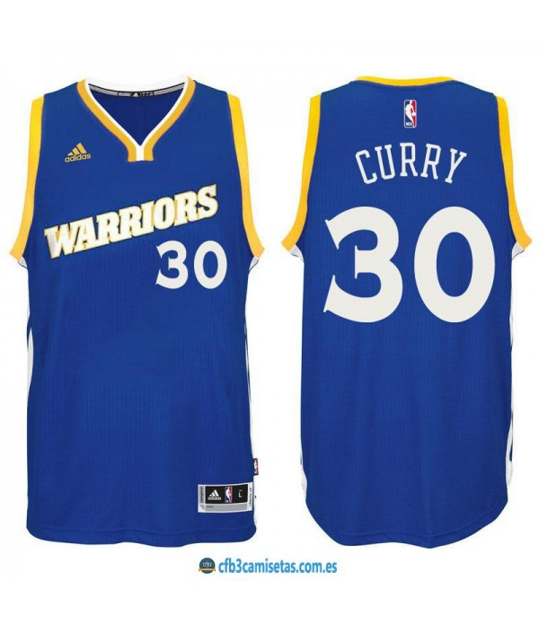 CFB3-Camisetas Stephen Curry Golden State Warriors