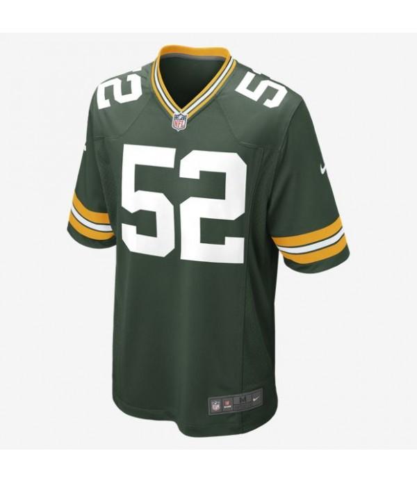CFB3-Camisetas Clay Matthews III Green Bay Packers