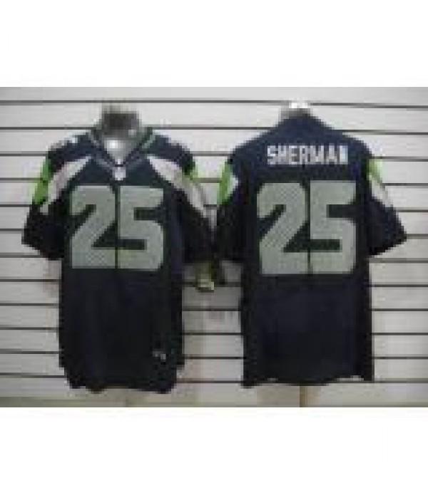CFB3-Camisetas Richard Sherman Seattle Seahawks