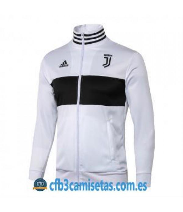 CFB3-Camisetas Chaqueta Juventus 2018 2019