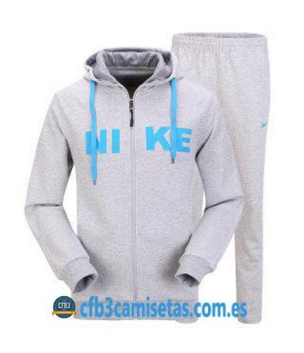 CFB3-Camisetas Chaqueta Nike Originals Sudadera+Pa...