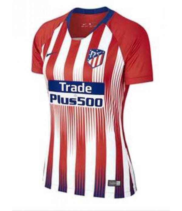 CFB3-Camisetas Atletico de Madrid 1ª Equipación ...