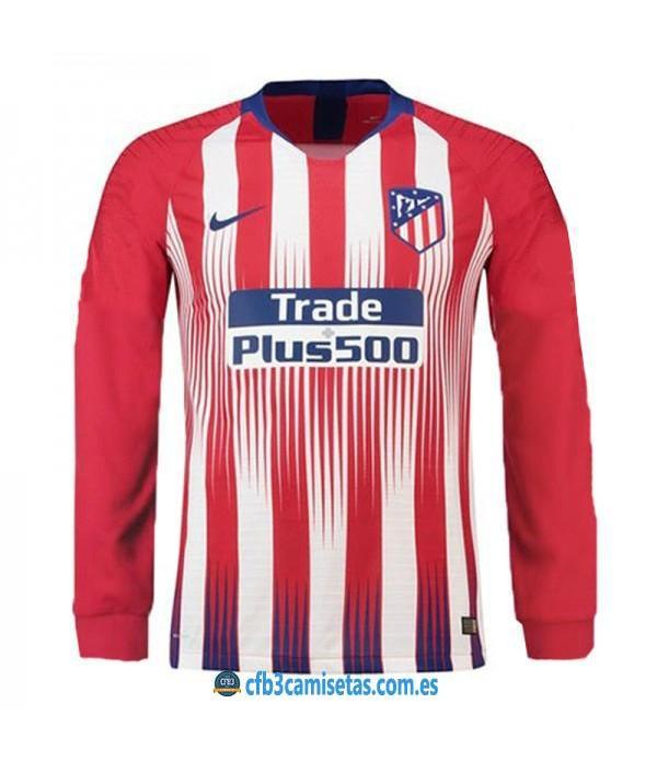 CFB3-Camisetas Atlético Madrid 1a Equipación 201...