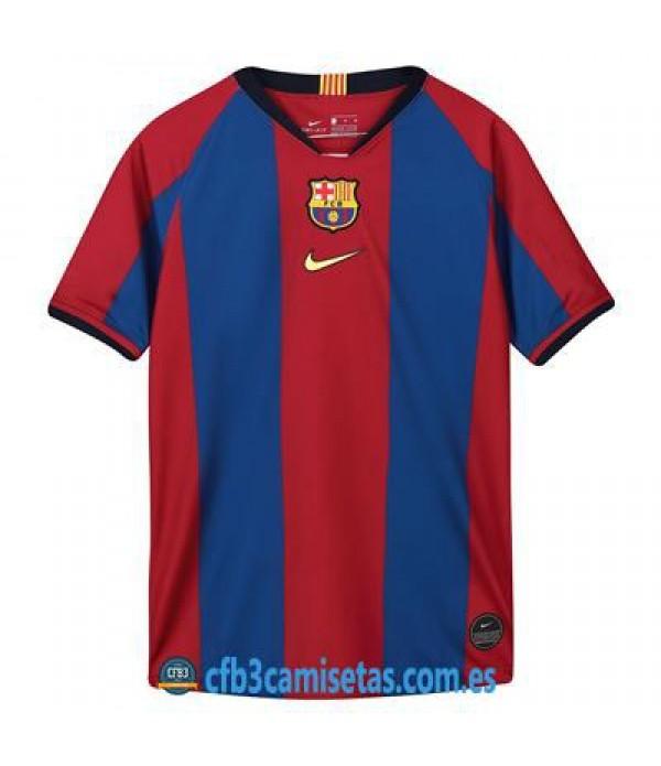 CFB3-Camisetas FC Barcelona 2019 '1998-1999'