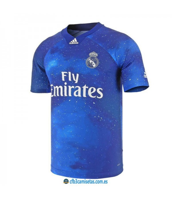 CFB3-Camisetas Real Madrid EA Sports x adidas FIFA...