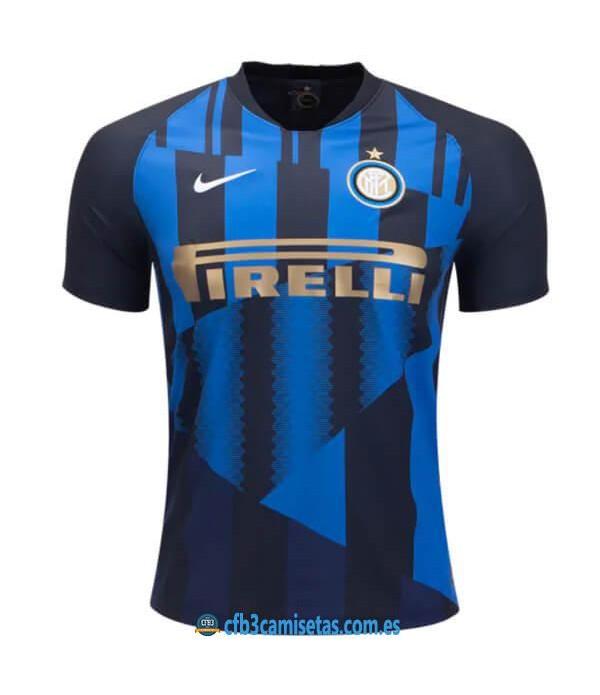 CFB3-Camisetas Inter Milan x Nike Mashup 2019