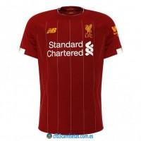 CFB3-Camisetas Liverpool 1a Equipación 2019 2020