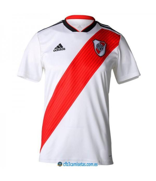 CFB3-Camisetas River Plate 1a Equipación 2018 2019