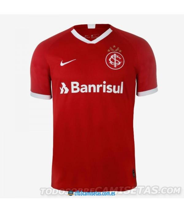 CFB3-Camisetas SC Internacional 1a Equipación 2019 2020