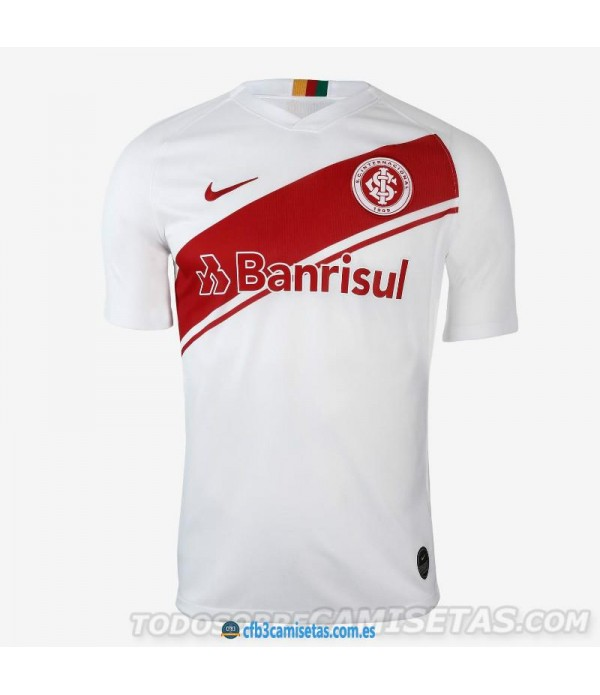 CFB3-Camisetas SC Internacional 2a Equipación 2019 2020