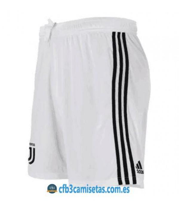 CFB3-Camisetas Pantalones 1a Juventus 2018 2019