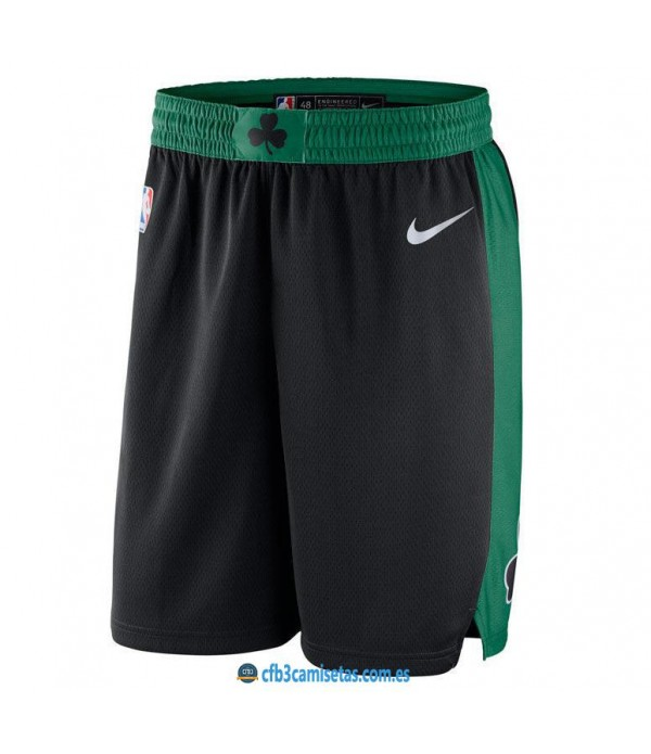 CFB3-Camisetas Pantalones Boston Celtics Statement