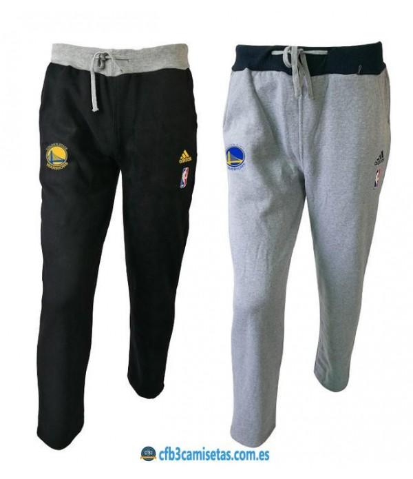 CFB3-Camisetas Pantalones Chandal Golden State War...