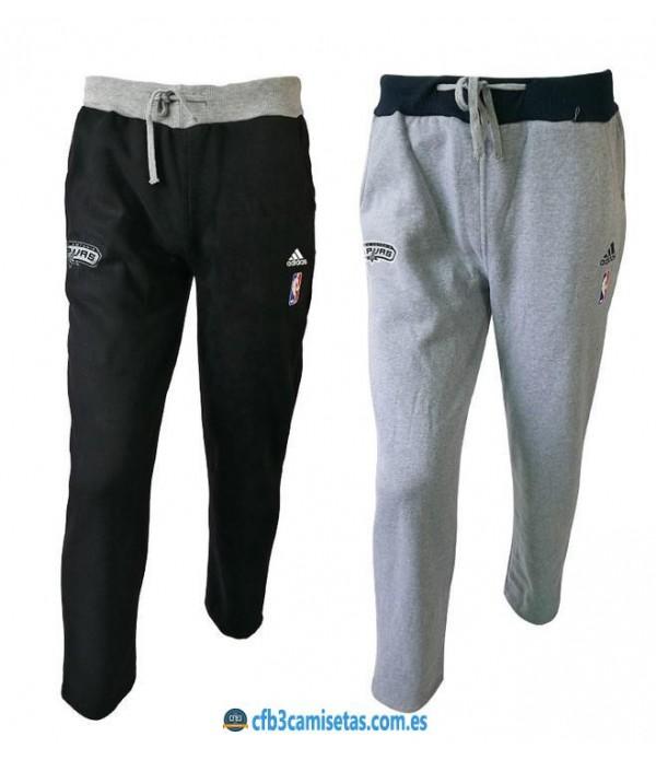 CFB3-Camisetas Pantalones Chandal San Antonio Spur...