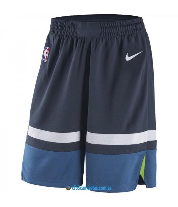 CFB3-Camisetas Pantalones Minnesota Timberwolves I...