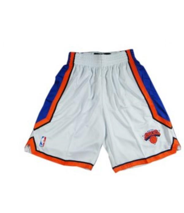 CFB3-Camisetas Pantalones New York Kicks Blanco