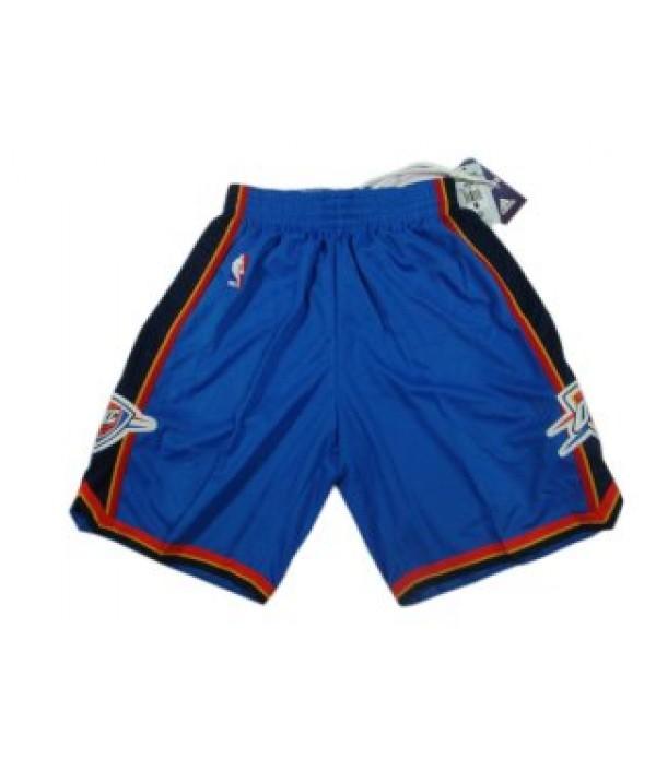 CFB3-Camisetas Pantalones Oklahoma City Thunder Az...