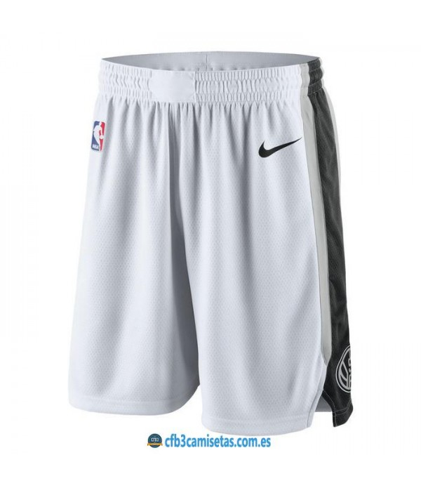 CFB3-Camisetas Pantalones San Antonio Spurs Association