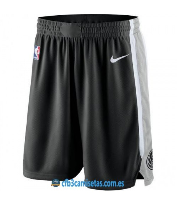 CFB3-Camisetas Pantalones San Antonio Spurs Icon