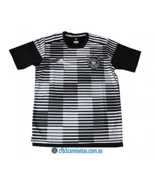 CFB3-Camisetas Alemania Equipación 2018