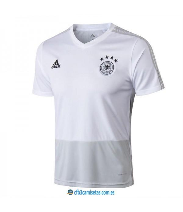 CFB3-Camisetas Camiseta Entrenamiento Alemania 201...