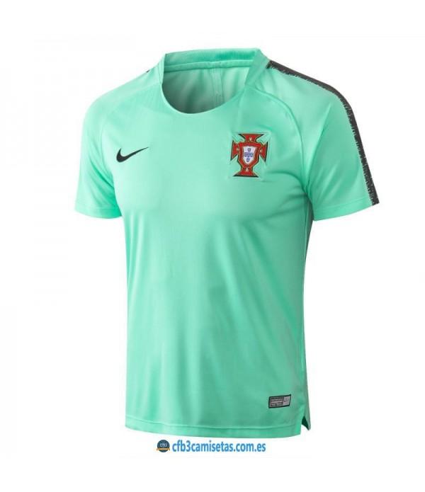 CFB3-Camisetas Camiseta Entrenamiento Portugal 201...