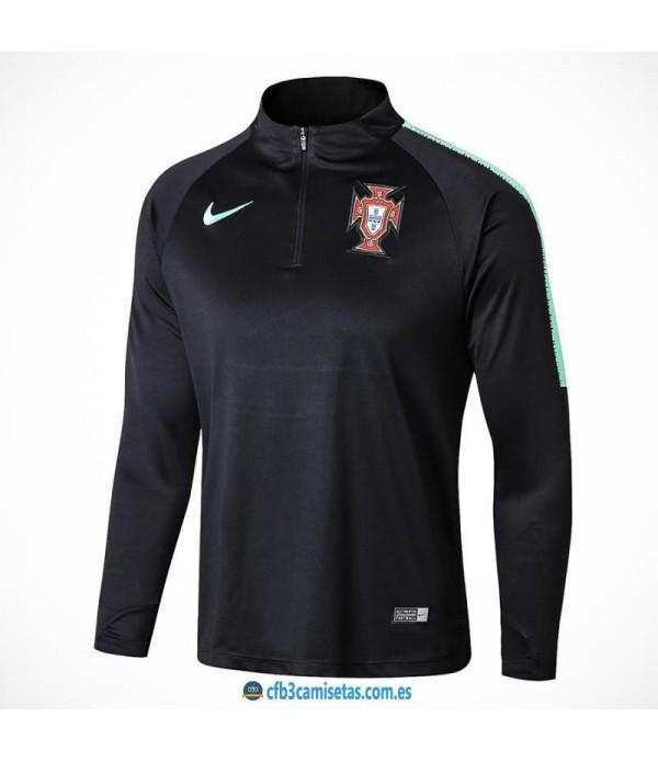 CFB3-Camisetas Chaqueta Portugal 2018