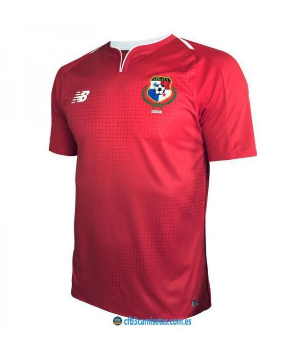 CFB3-Camisetas Panamá 1a Equipación 2018