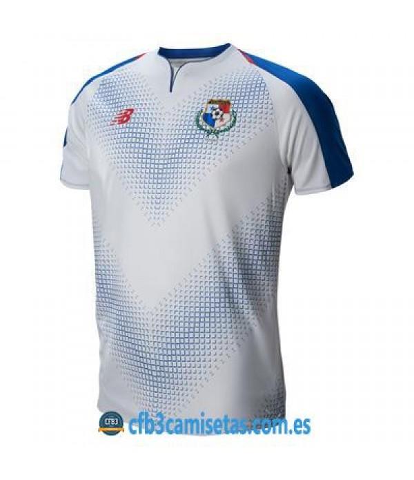 CFB3-Camisetas Panamá 2a Equipación 2018