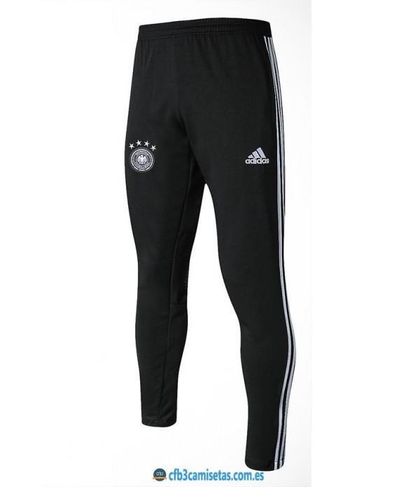 CFB3-Camisetas Pantalón Alemania 2018