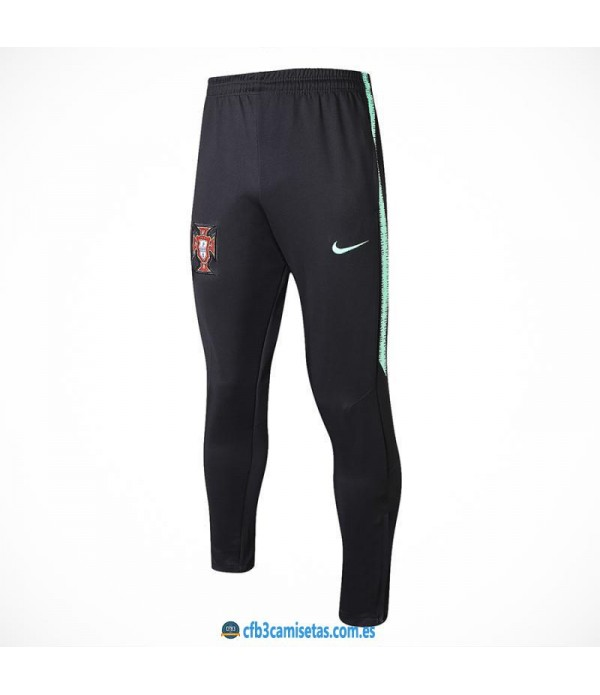 CFB3-Camisetas Pantalón Portugal 2018