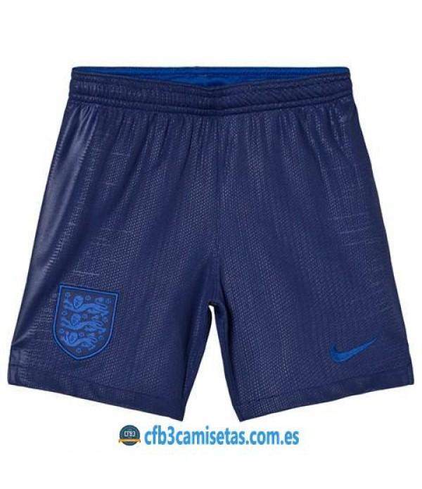 CFB3-Camisetas Pantalones 1a Inglaterra 2018
