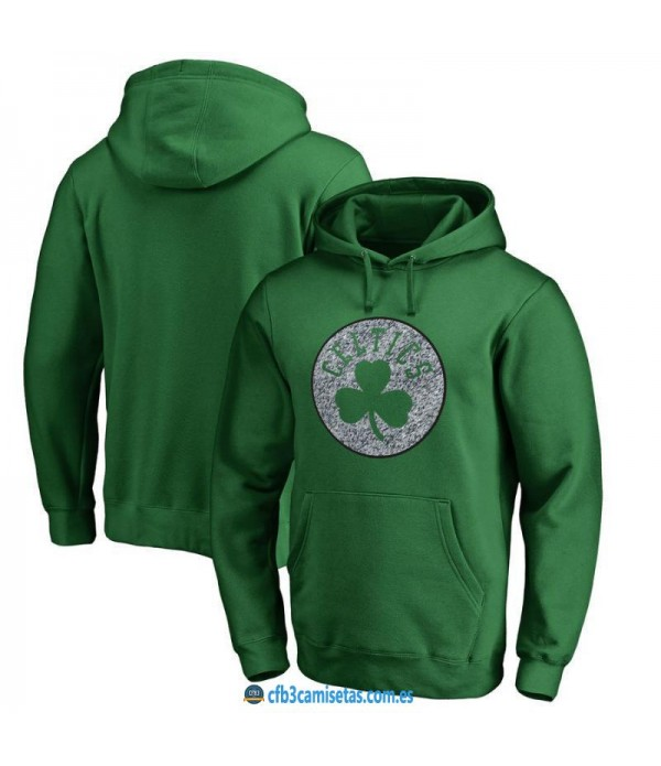 CFB3-Camisetas Sudadera Boston Celtics 2019